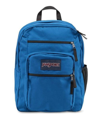 Jansport Big Student Backpack - 31Q-Stellar Blue