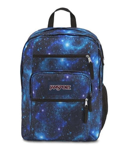 Jansport Big Student Backpack - 31T-Galaxy