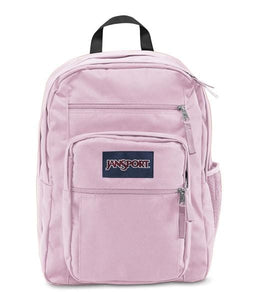Jansport Big Student Backpack - 3B7-Pink Mist