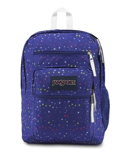 Jansport Big Student Backpack - 49S-Scattered Stars