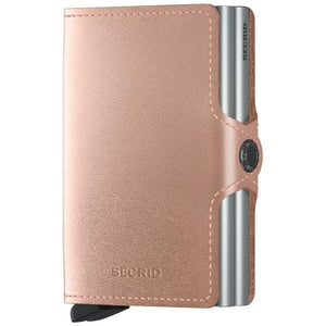 Secrid Rfid Twinwallet Metallic - Luggage City