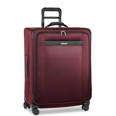 Briggs & Riley Transcend Medium Expandable Spinner