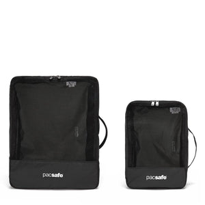 Pacsafe Travel Packing Cubes - Luggage City