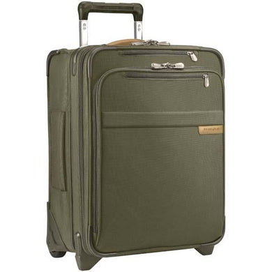 Briggs & Riley Baseline Commuter Expandable Upright - Luggage City