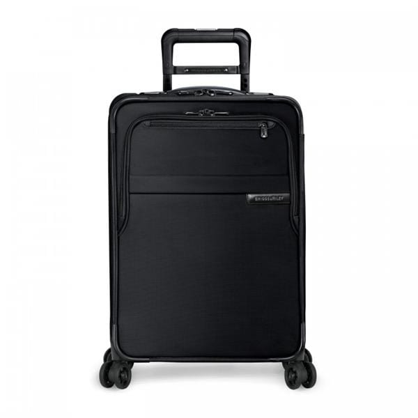 Briggs & Riley Baseline Domestic Carry-On Expandable Spinner - Luggage City