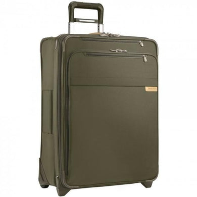 Briggs & Riley Baseline Medium Expandable Upright - Luggage City