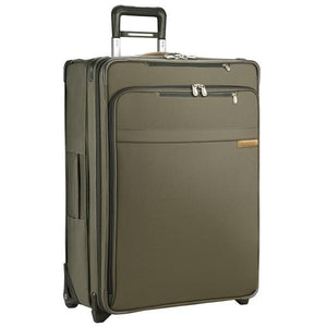 Briggs & Riley Baseline Large Expandable Upright - Luggage City