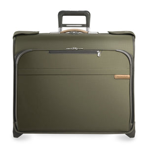 Briggs & Riley Baseline Deluxe Wheeled Garment Bag - Luggage City