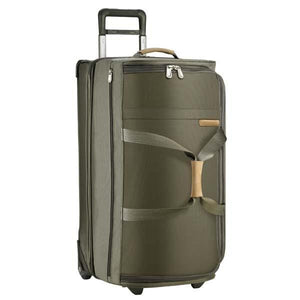 Briggs & Riley Baseline Large Upright Duffle - Luggage City