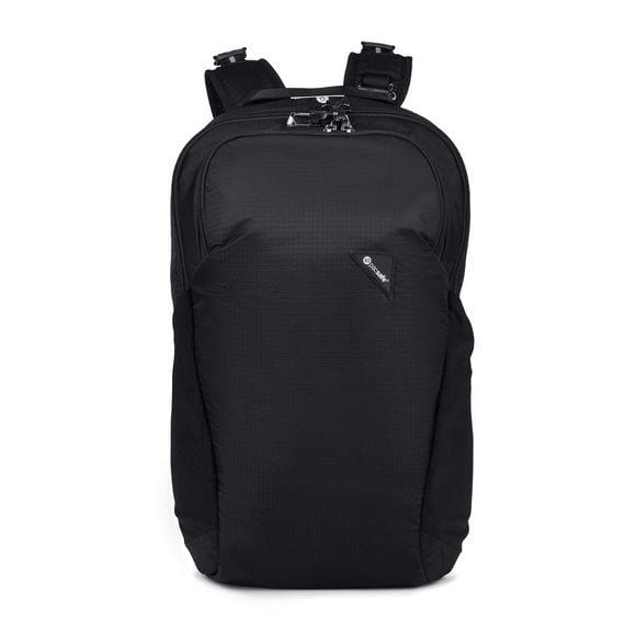 {{ backpack }} {{ anSport City View Remix (City Scout) Backpack SuccessActive }} - Luggage CityPacsafe {{ black }}