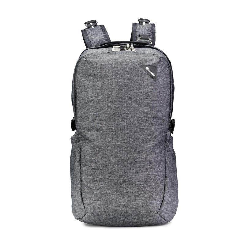 Backpacks Pacsafe Vibe 25 Anti-Theft 25L Backpack - Luggage CityPacsafe Granite Melange