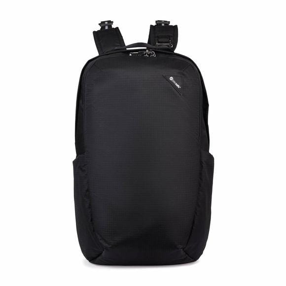 Backpacks Pacsafe Vibe 25 Anti-Theft 25L Backpack - Luggage CityPacsafe Jet Black