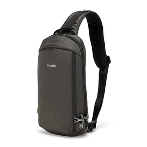 Vibe 325 ECONYL® Anti-Theft Sling Pack - Luggage City