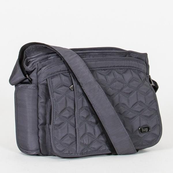 Lug Wings Crossbody Bag