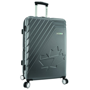 "WestJet Saturn 28"" Large Expandable Spinner - Luggage City"