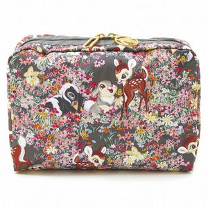 LeSportsac Disney Bambi Extra Large Cosmetic Pouch - Luggage City