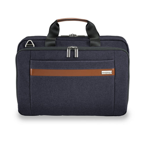 Briggs & Riley Kinzie Street Medium Brief - Luggage City