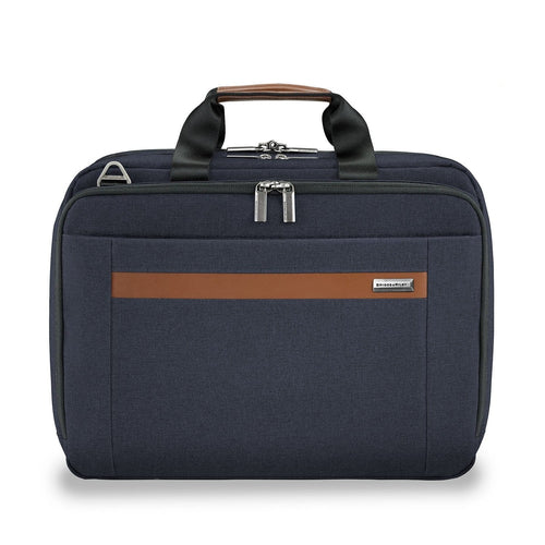 Briggs & Riley Kinzie Street Medium Expandable Brief - Luggage City