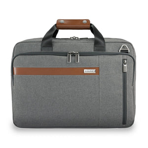 Briggs & Riley Kinzie Street Convertible Brief - Luggage City