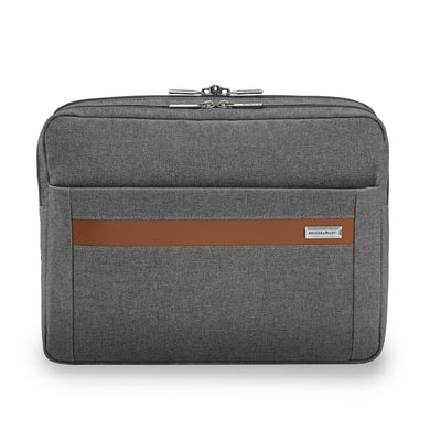 Briggs & Riley Kinzie Street Micro Messenger - Luggage City