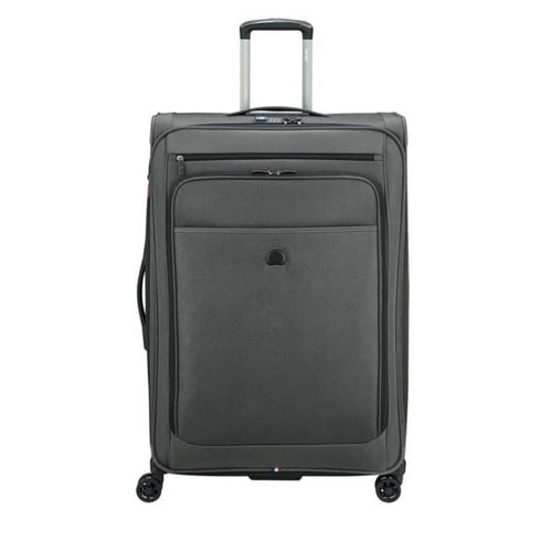 Delsey Pilot 4.0 29 Inch Expandable Spinner Suiter Luggage