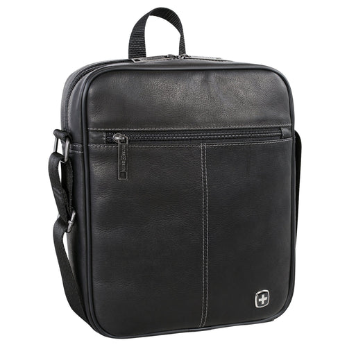 Swiss Gear 5120 Leather Tablet Bag