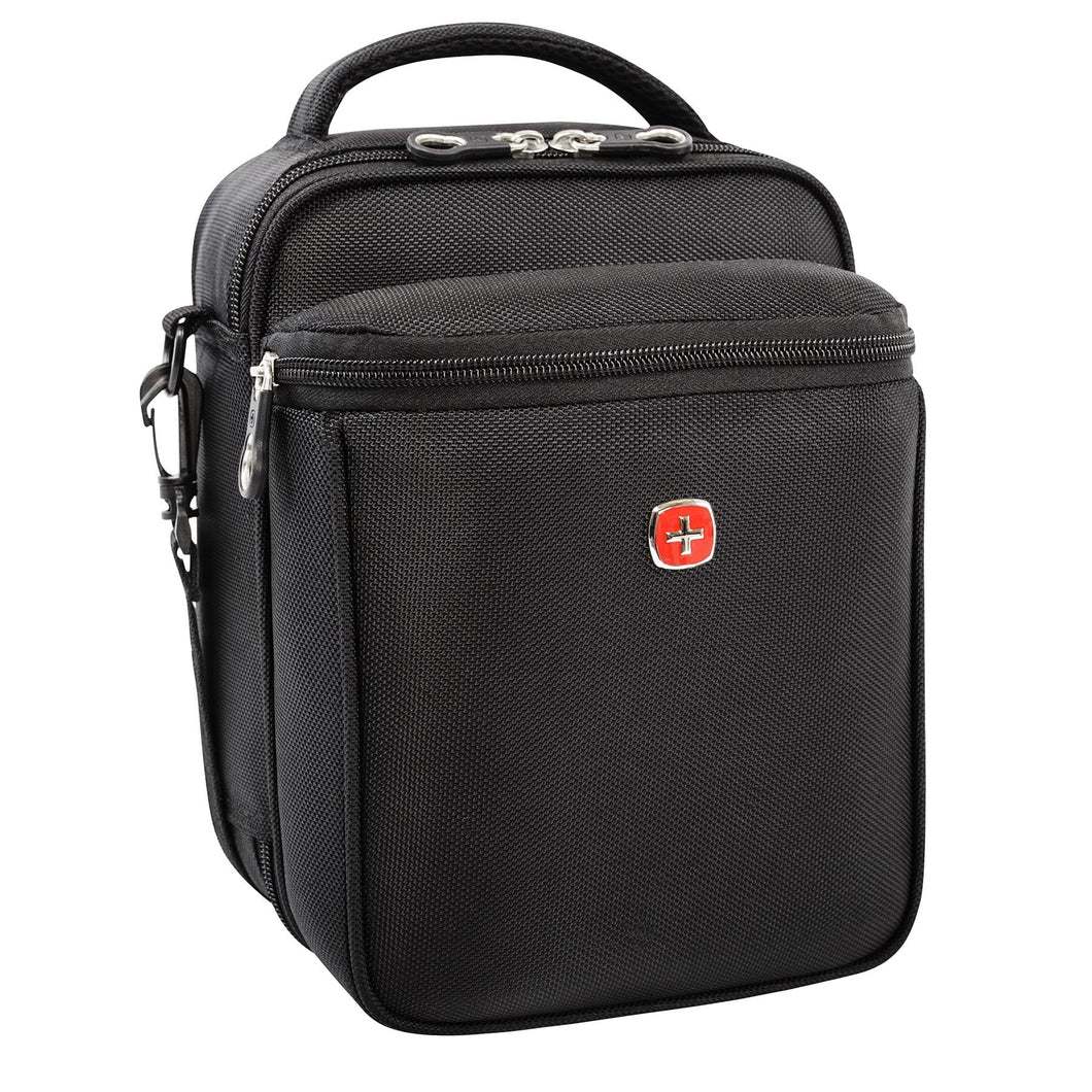 Swiss Gear Fully-Insulated Lunchbox
