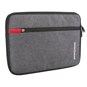 "Swiss Gear 15.6"" Laptop Sleeve"