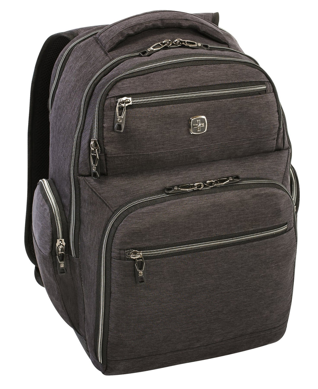 Swiss Gear 2708 17-Inch Computer And Tablet Backpack