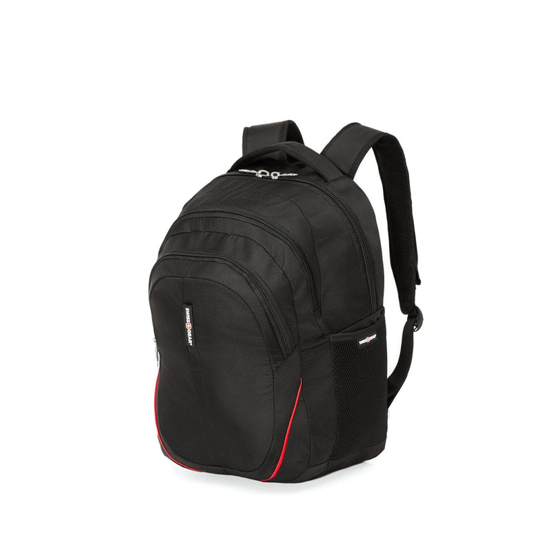 Swiss Gear 15-Inch Computer And Tablet Backpack - Luggage City