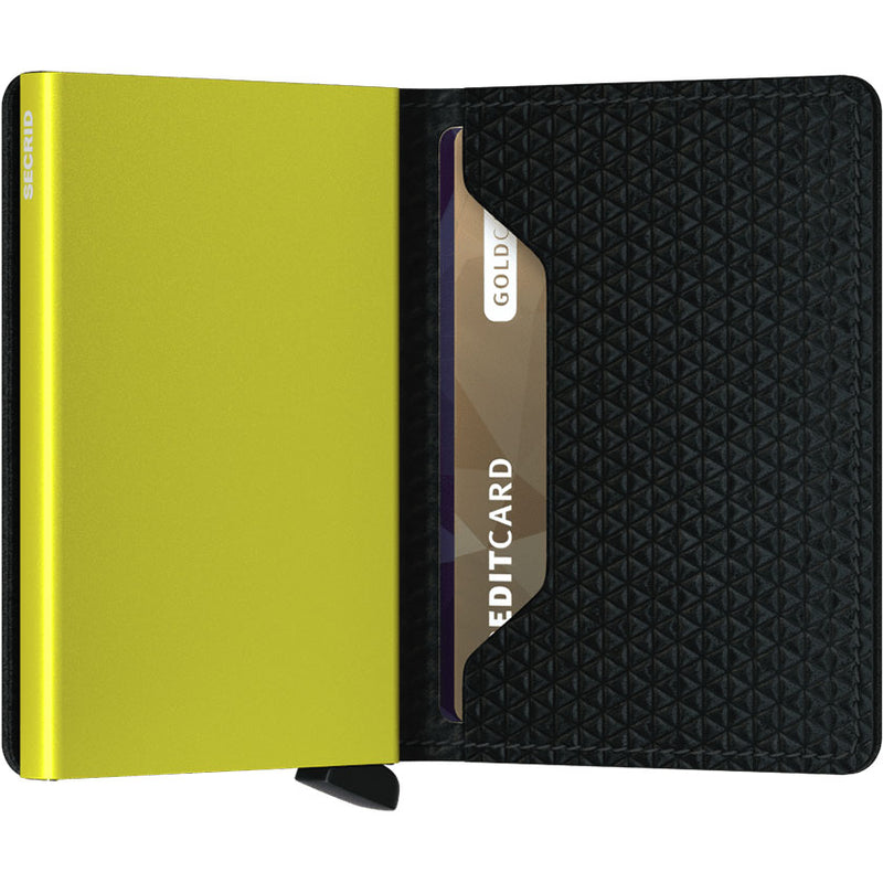 Accessories Secrid Rfid Slimwallet Diamond - Luggage CitySecrid