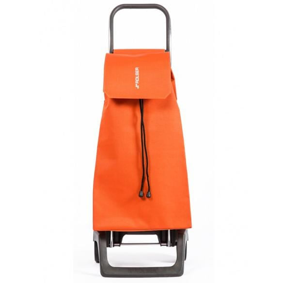 Accessories Rolser JET LN Joy Shopping Trolley - Luggage CityRolser Orange