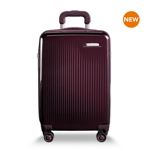 Briggs & Riley Sympatico Domestic Carry On Expandable Spinner - Luggage City