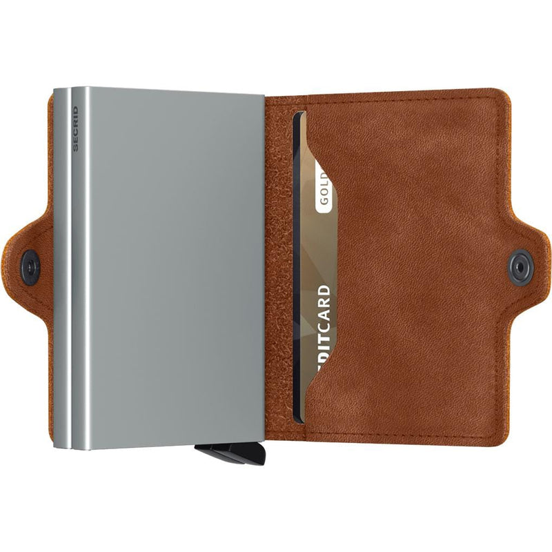 Accessories > Wallet Secrid Rfid Twinwallet Vintage - Luggage CitySecrid