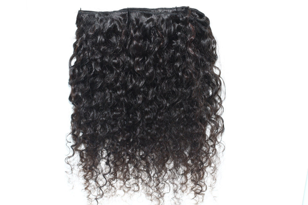 Brazilian Deep Wave Hair