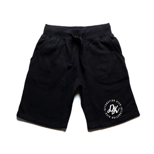 Detonation Kick Prime Shorts Black