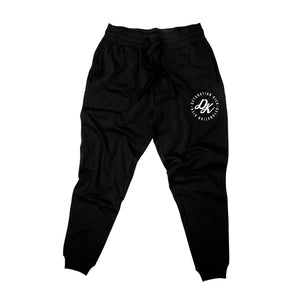 Detonation Kick Prime Joggers Black