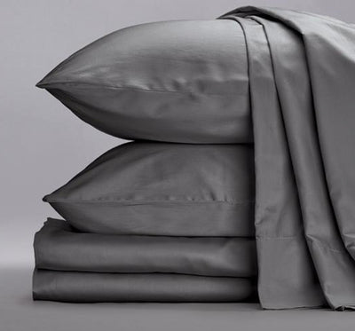 Organic Sateen Sheets