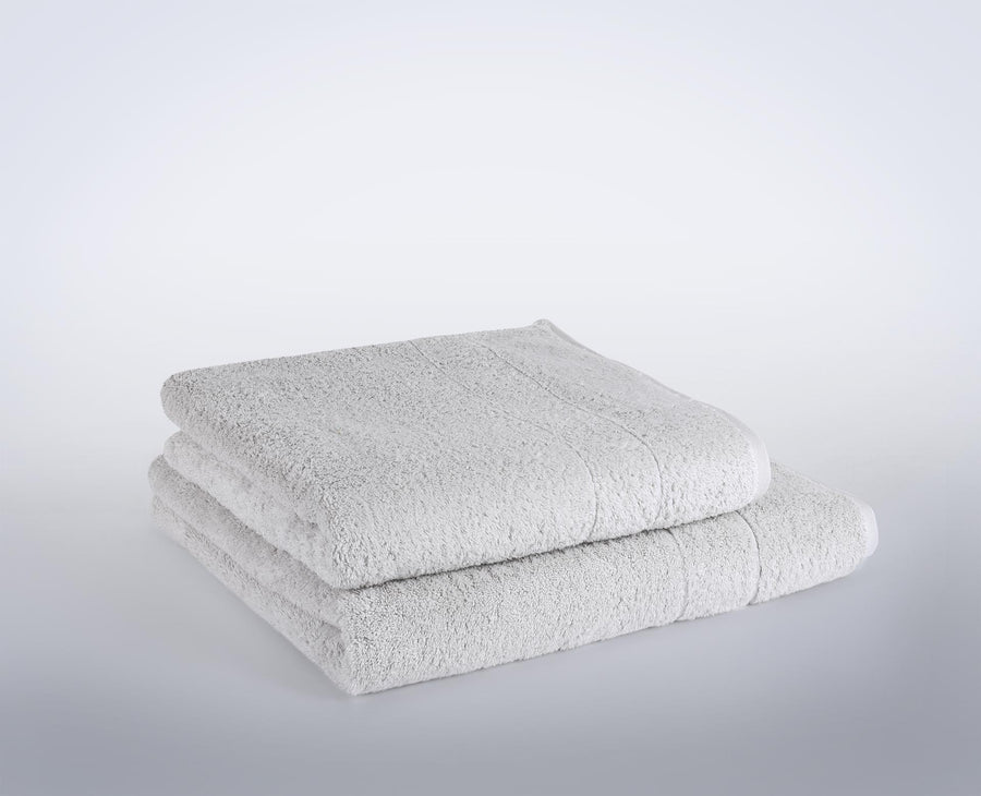 Organic Bath Towel Set