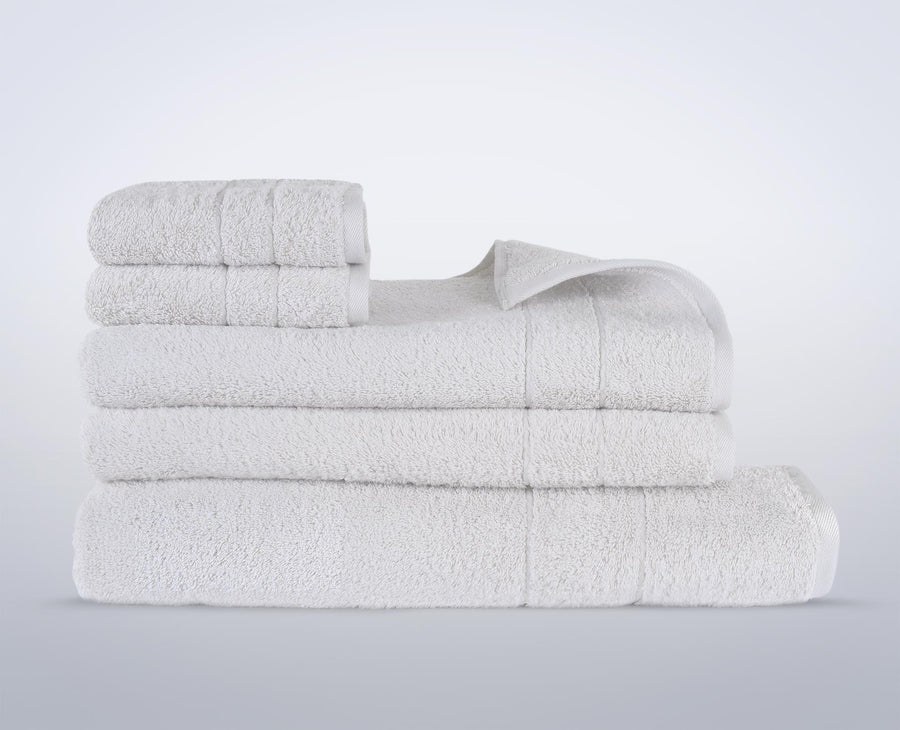 Organic Bath Towel Bundle