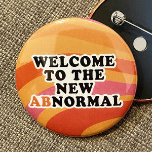 Welcome to the NEW abNORMAL