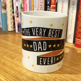 The VERY BEST DAD ever