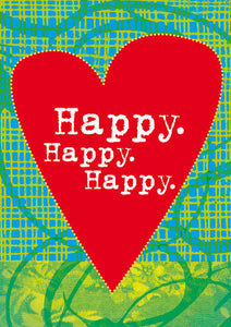 Happy heart