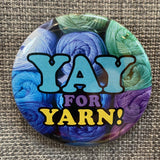 YAY for YARN