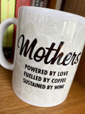 MOTHERS powered by love