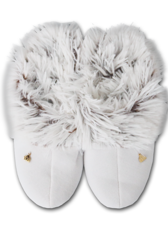 Chinelo Gianne Off White
