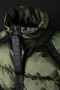 NMN®_GOOSE DOWN GUARD JKT