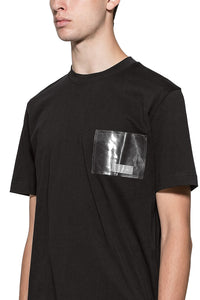 PVC POCKET T-SHIRT