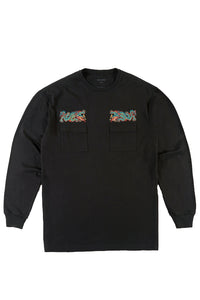 Liberty Dragon LS T-Shirt