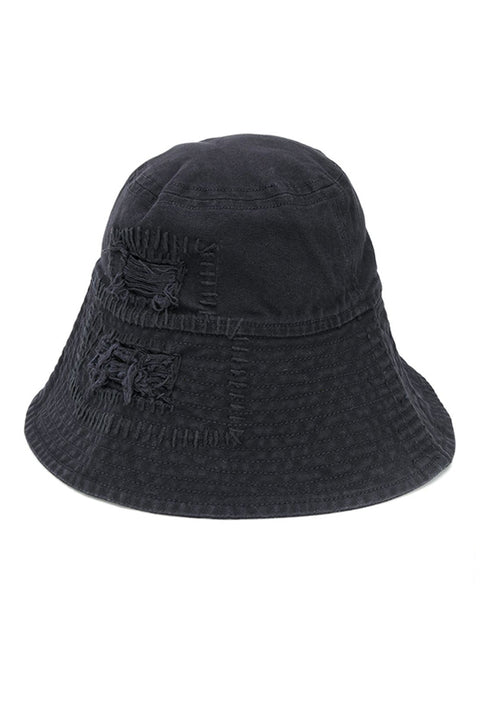 BUCKET BLACK PATCHES